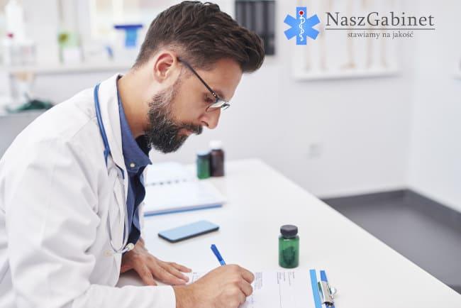 objawy takiego nagromadzenia po podskórnym umieszczeniu leku